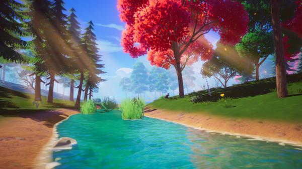 Dream_Mirror游戏最新中文版《梦镜》