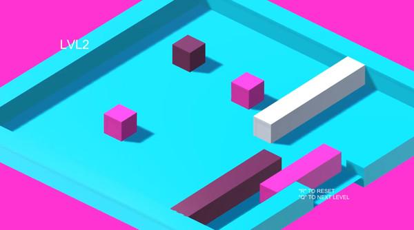 CubePuzzle游戏最新中文版《立方体拼图》