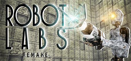 Robot Labs Remake Free Download