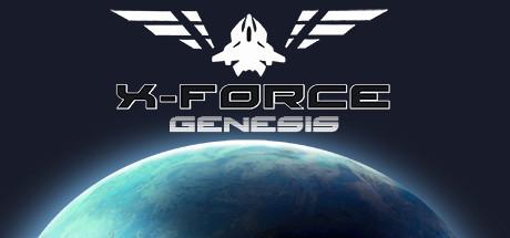 XForce Genesis Capa