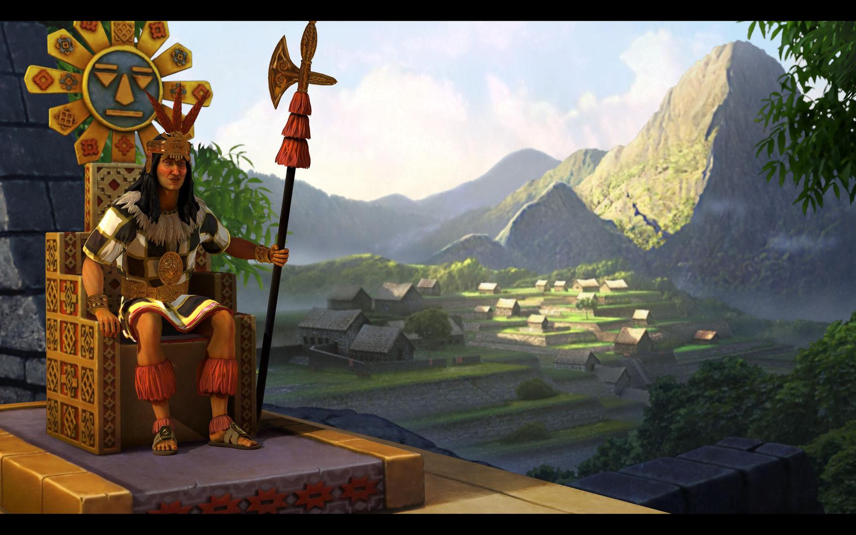 Civilization v - civ and scenario pack: korea download sub indo