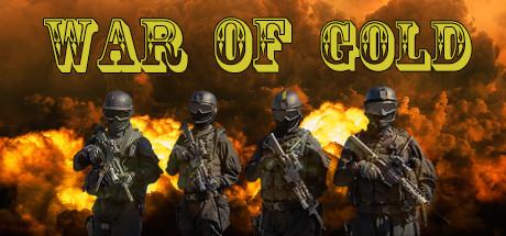 War Of Gold Capa