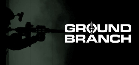GROUND BRANCH Cover Image