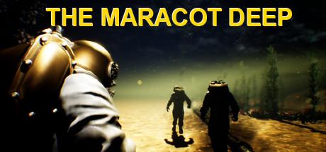 The Maracot Deep Capa