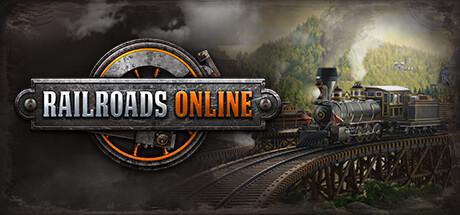 RAILROADS Online Capa