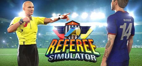 Referee Simulator Cover Image