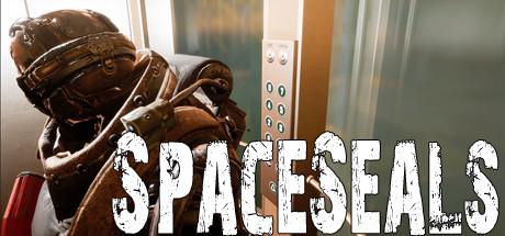 SpaceSeals Capa