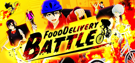 Food Delivery Battle Capa