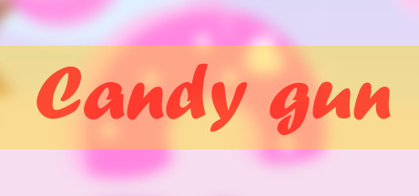 Candy gun Cover Image