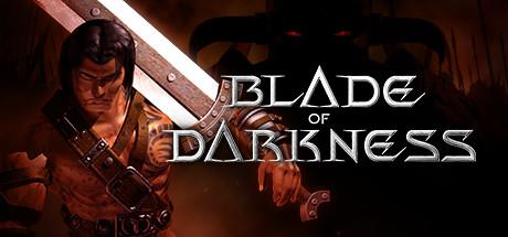 Blade of Darkness Capa