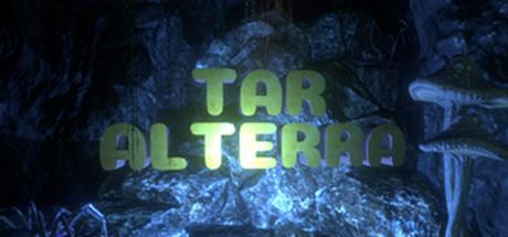 Tar Alterra Adventure Game Capa