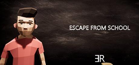 Escape From School Capa