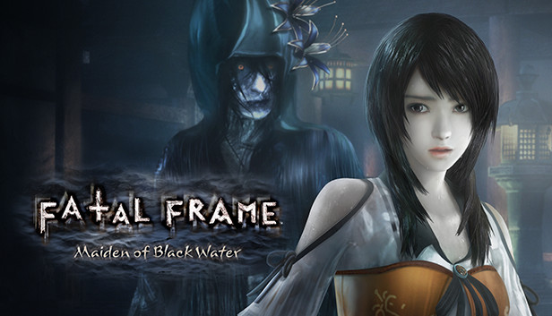 Fatal Frame/Project Zero: Maiden of Black Water