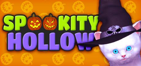Spookity Hollow Capa