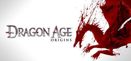 Dragon Age: Origins Cover Image