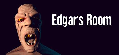 Edgars Room Capa