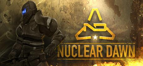 Nuclear Dawn Logo