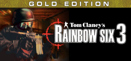 Tom Clancy's Rainbow Six® 3 Gold Cover Image