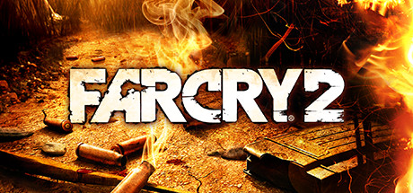 Far Cry® 2: Fortune's Edition Cover Image