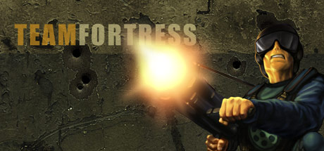 Team Fortress Classic Cover Image