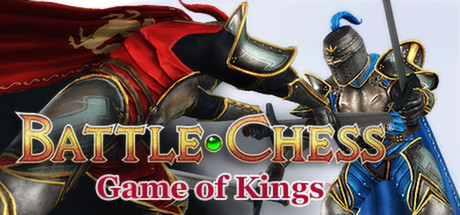 Battle Chess: Game of Kings™ Cover Image