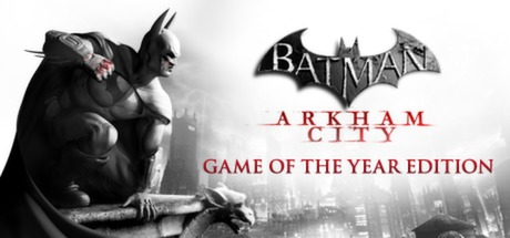 Batman: Arkham City - Game of the Year Edition Cover Image