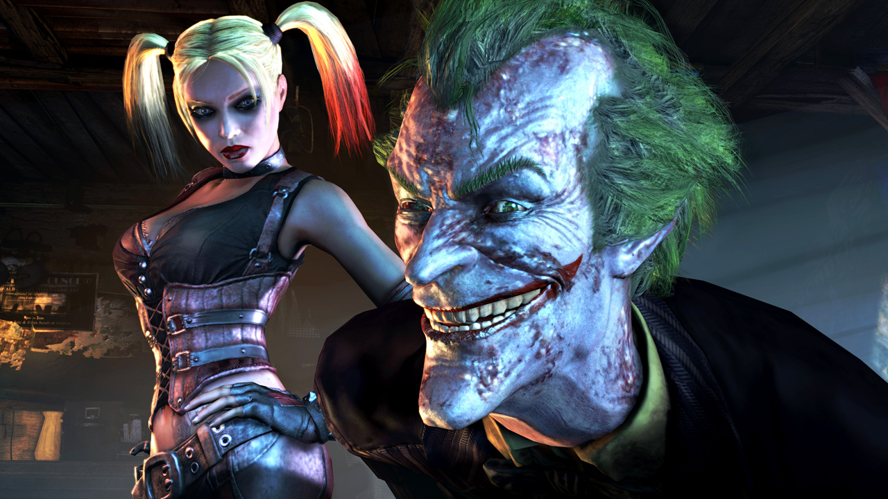 BATMAN ARKHAM CITY GAME OF THE YEAR EDITION V1.1 FREE DOWNLOAD
