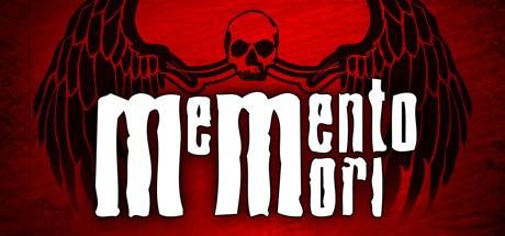 Memento Mori Cover Image