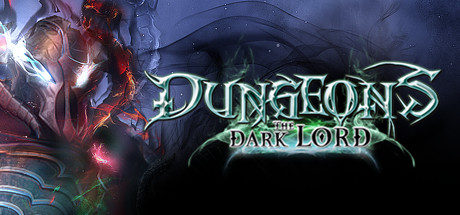 Dungeons - The Dark Lord Cover Image