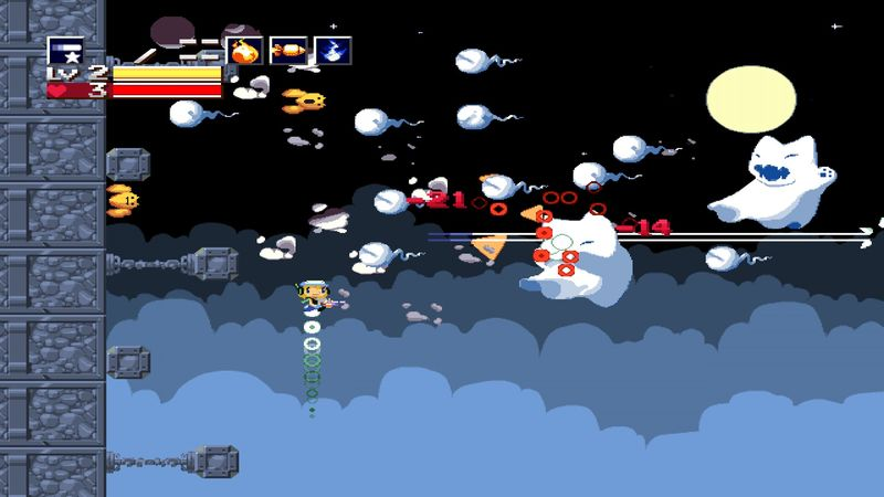 Cave Story Plus Free Download