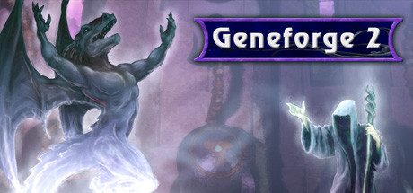 Geneforge 2 Cover Image