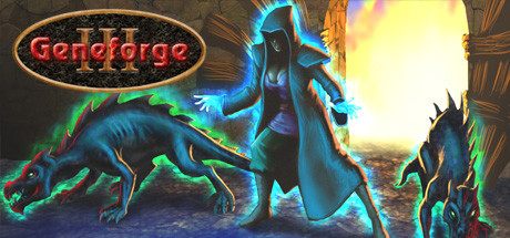 Geneforge 3 Cover Image