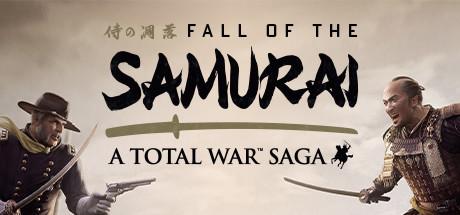 A Total War Saga: FALL OF THE SAMURAI Cover Image