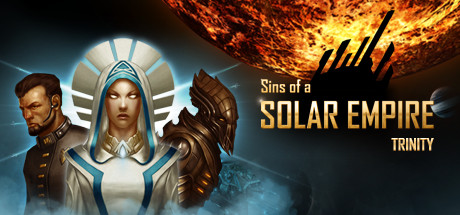 Sins of a Solar Empire: Trinity® Cover Image