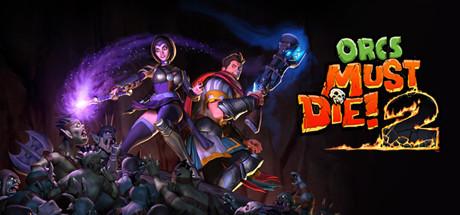 Orcs Must Die! 2 Cover Image
