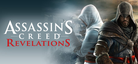 Assassin's Creed® Revelations Cover Image