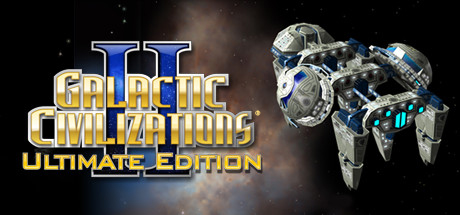 Galactic Civilizations® II: Ultimate Edition Cover Image