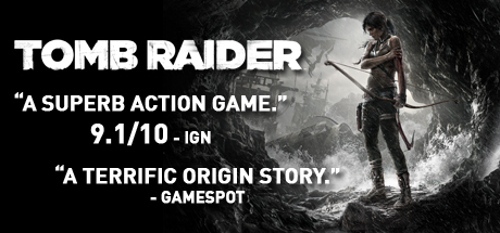 Tomb Raider Cover Image