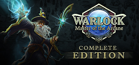 Warlock – Master of the Arcane