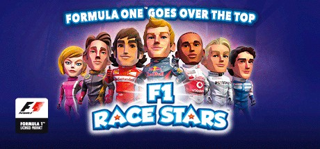 F1 RACE STARS™ Cover Image