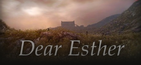 Dear Esther Cover Image