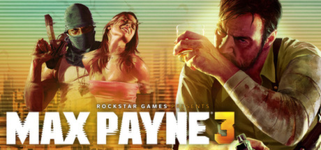 Max Payne 3 Cover Image