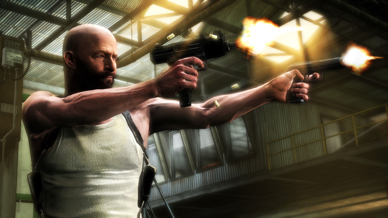 Download Max Payne 3 Torrent PC