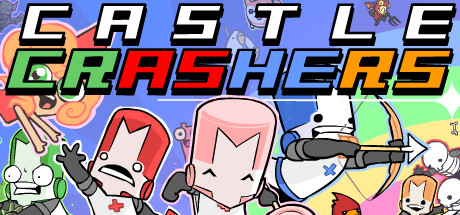 Castle Crashers® Cover Image