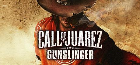 Call of Juarez: Gunslinger Cover Image
