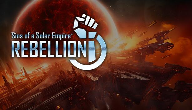 Sins of a Solar Empire®: Rebellion