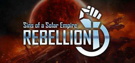 Sins of a Solar Empire®: Rebellion Cover Image
