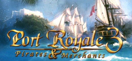 Port Royale 3 Cover Image
