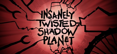 Insanely Twisted Shadow Planet Cover Image