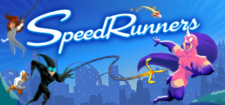 SpeedRunners Free Download (Incl. Multiplayer) Build.05112019